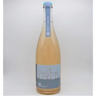 DAvenport Pet Nat 2020 English Sparkling Wine