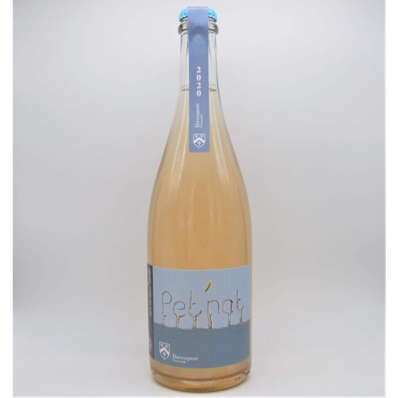 DAvenport Pet Nat 2020 English Sparkling Wine