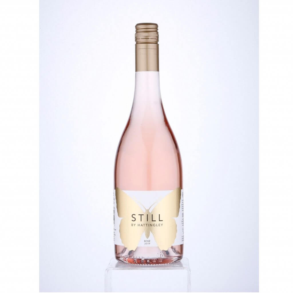 Hattingley Valley STILL Rosé 2020 English Rosé Wine