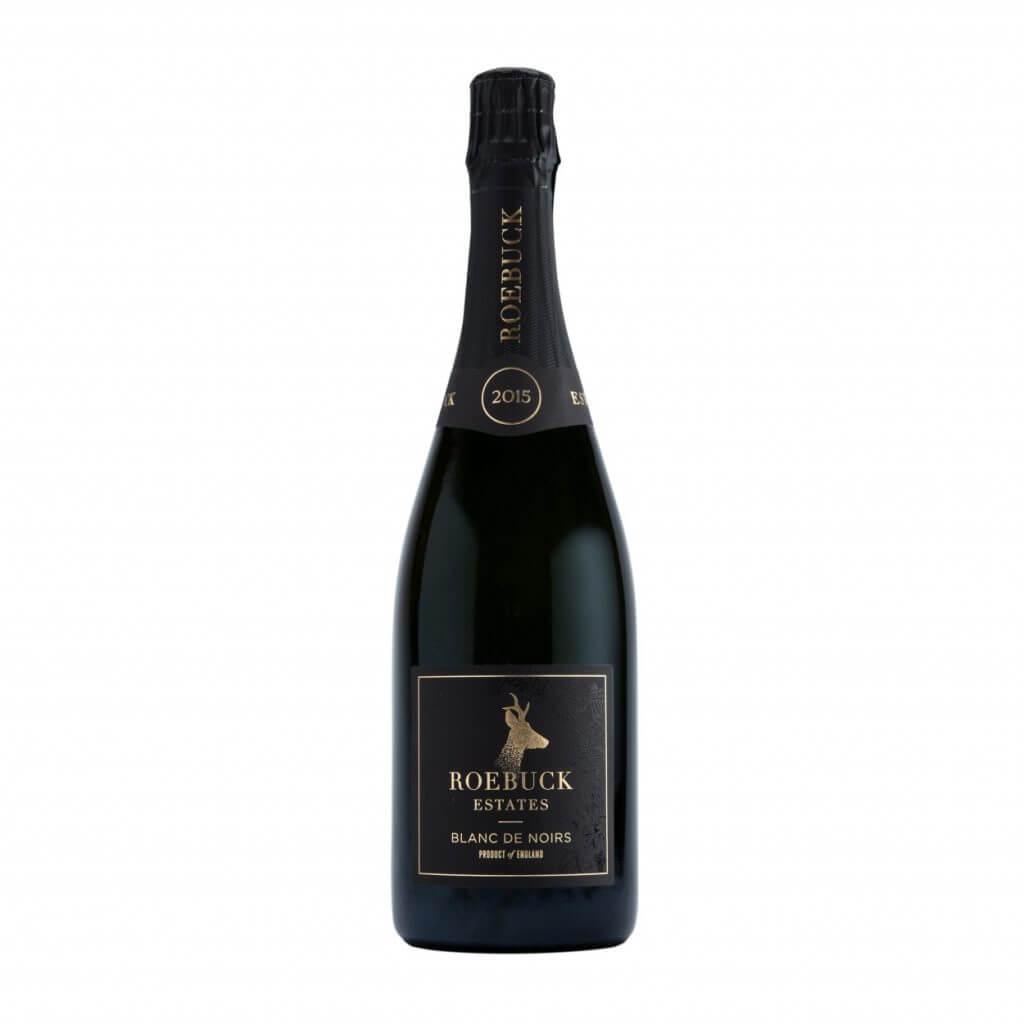 Roebuck Estate Blanc de Noirs 2015 English Sparkling Wine
