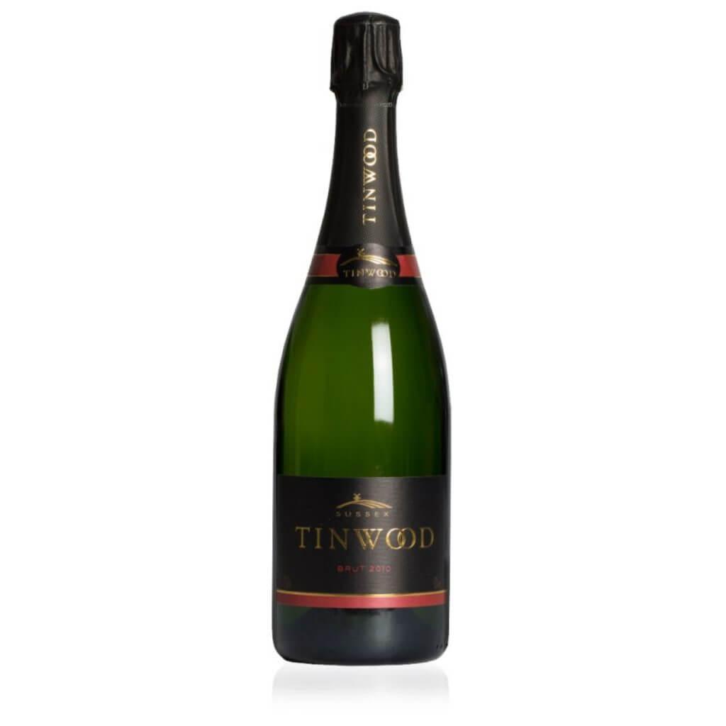 Tinwood Estate Brut 2018 English Sparkling Wine