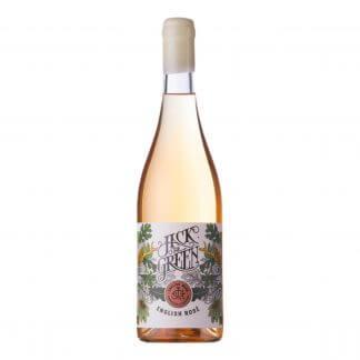 Jack O The Green Rosé English Rosé Wine