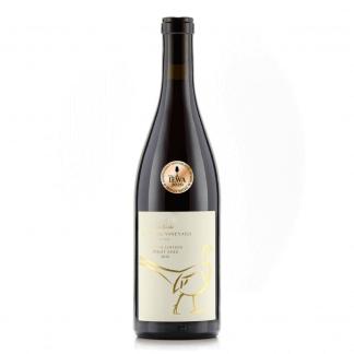 New Hall Vineyards Pinot Noir 2018 English Red Wine