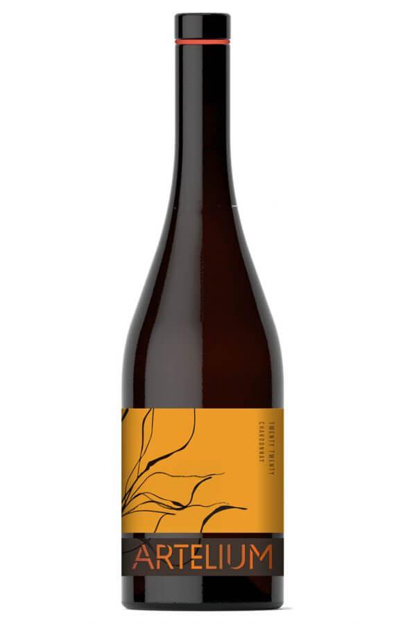 Artelium Wine Estate Chardonnay 2020 English White Wine