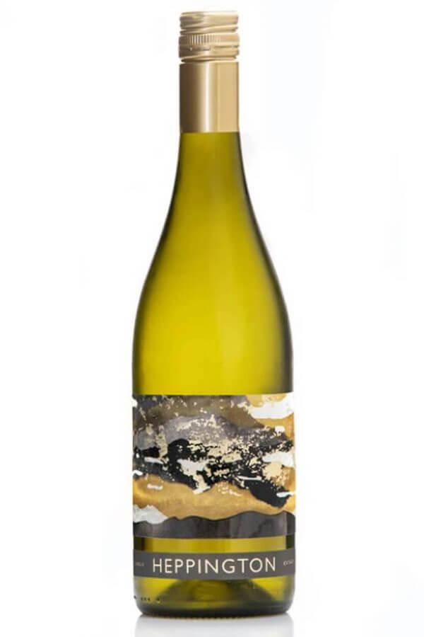 Heppington Vineyard Chardonnay 2020 English White Wine