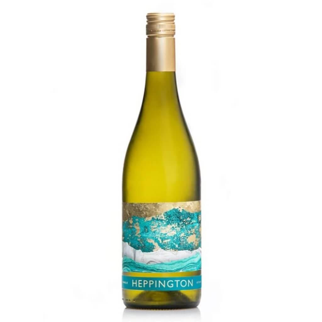 Heppington Vineyard Pinot Gris 2020 English White Wine