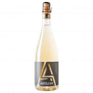 Artelium Wine Estate Blanc de Noirs 2014 English Sparkling Wine