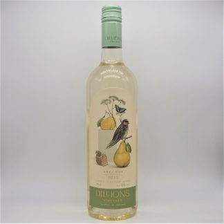 Dillions Vineyard Bacchus 2020 English White Wine