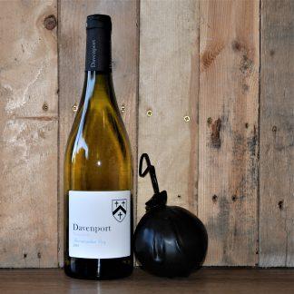 English White Wine from Davenport and Lancashire Bomb