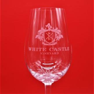 Welsh Wine glass