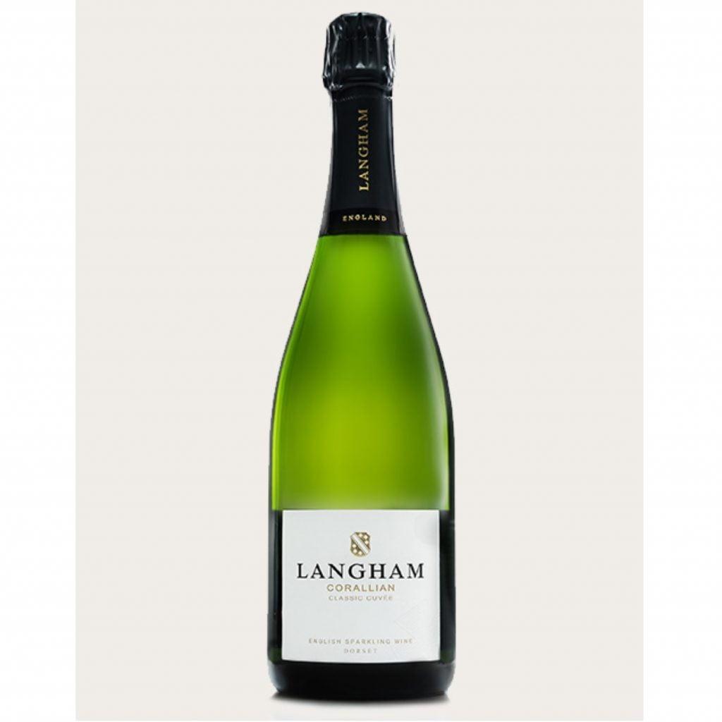 Langham Wine Estate Corallian Classic Cuvée NV English Sparkling Wine