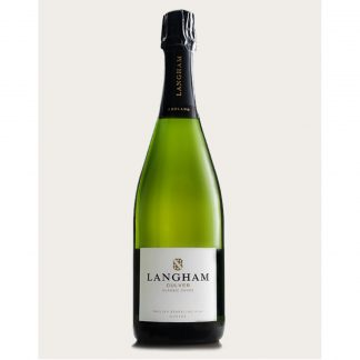 Langham Wine Estate Culver Classic Cuvée NV English Sparkling Wine